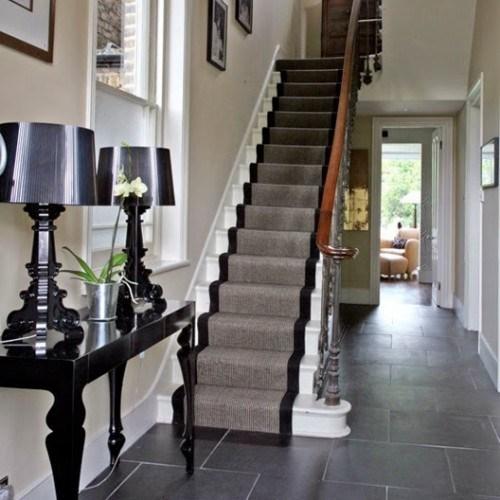 traditionelle Treppen-Vorleger coole idee Zuhause