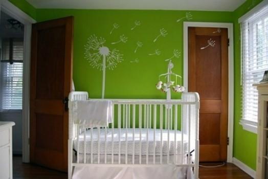 design : wohnzimmer farblich gestalten grün ~ inspirierende bilder ...