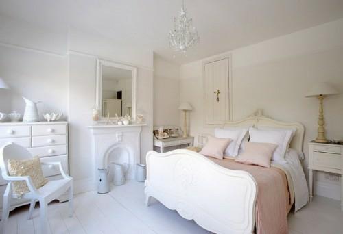 25 englische schlafzimmer interieur ideen designer musterzimmer. Black Bedroom Furniture Sets. Home Design Ideas