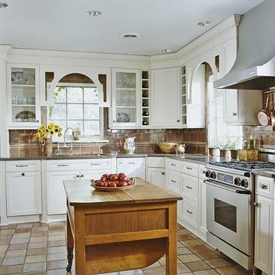 kuchen ideen weisse rustikale kuche – edgetags, Kuchen