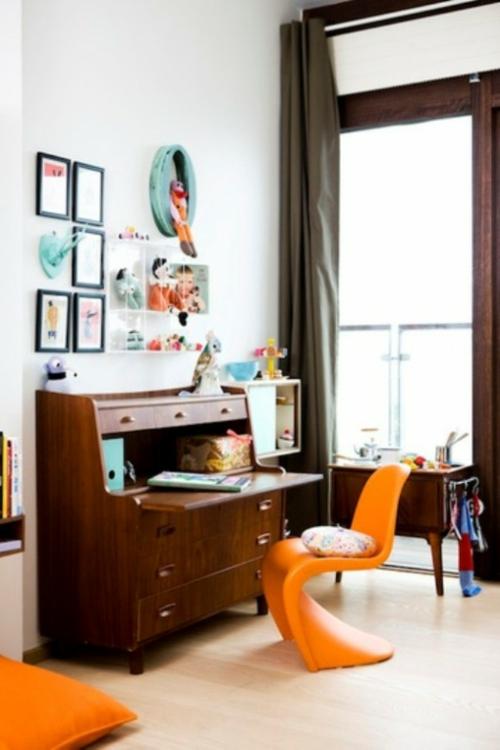 25 weiße Kinderzimmer Design Ideen – interessante und coole ...