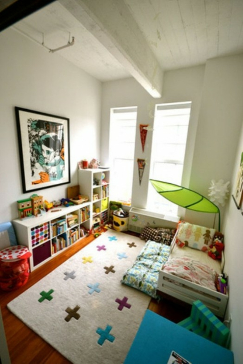 Vorhange Kinderzimmer Orange : Pin 25 Weià e Kinderzimmer Design Ideen Interessante Und Coole on