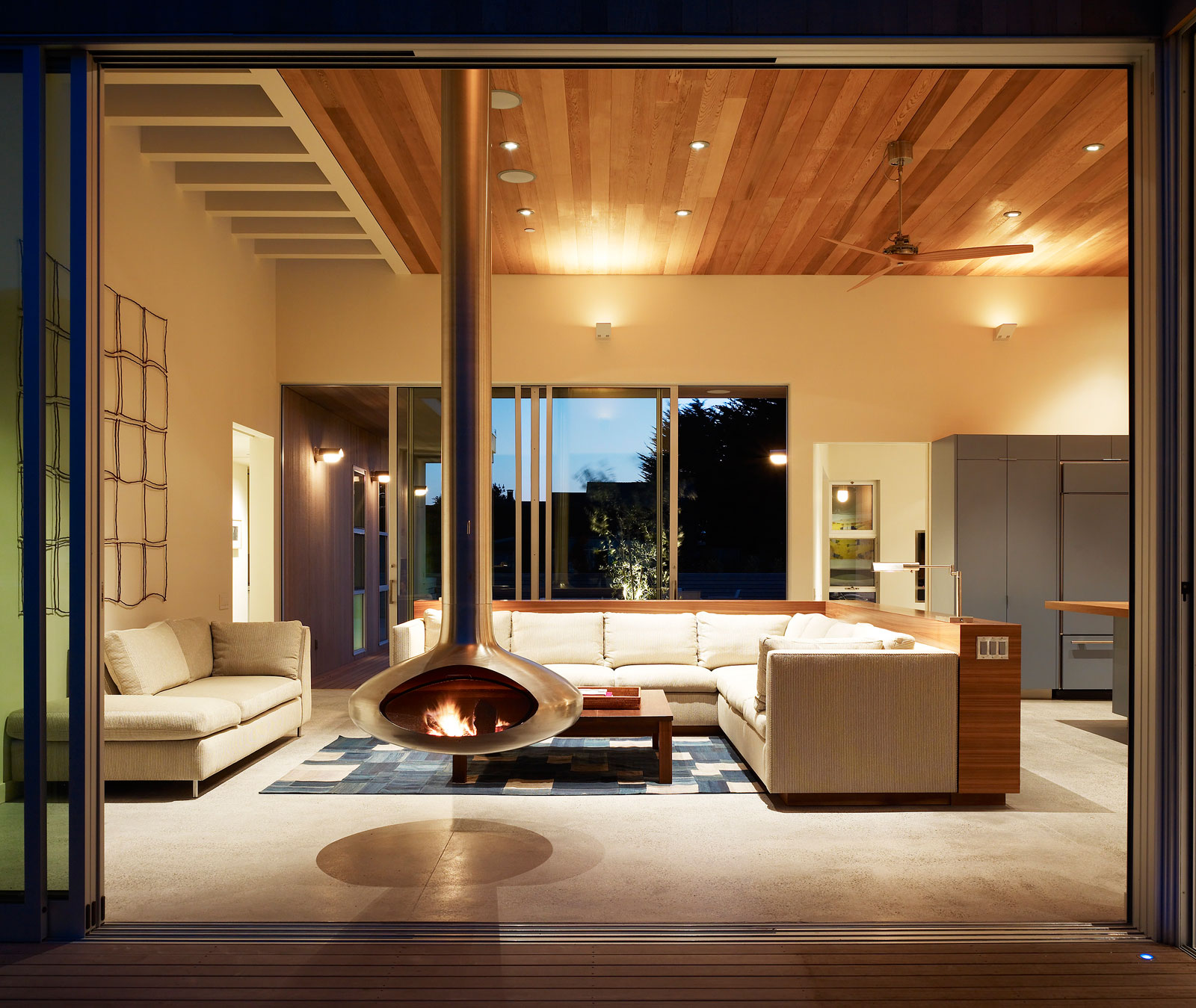 weiss farbe ausstattung wohnzimmer idee desgin