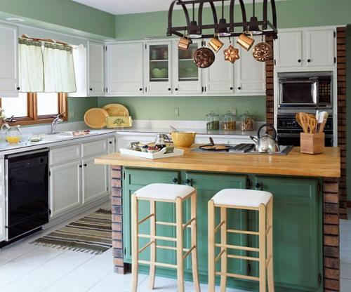 wichtige küchen grundrisse raum spülbecken dreieckig