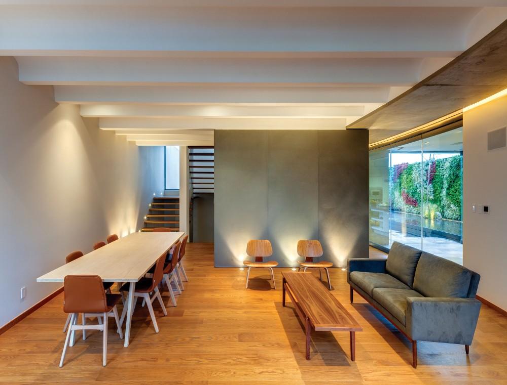 70 moderne innovative luxus interieur ideen f rs wohnzimmer - Bank wohnzimmer ...