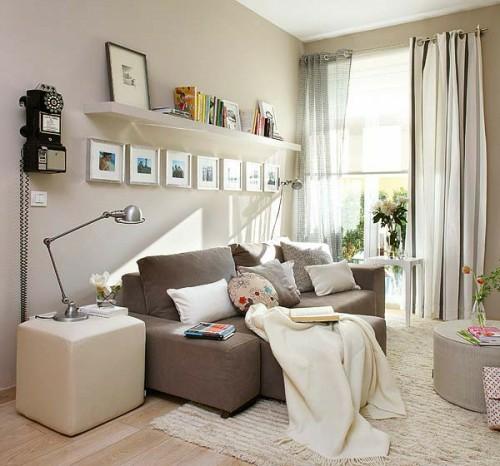 Wohnzimmer dekoration ideen ~ Dayoop.com