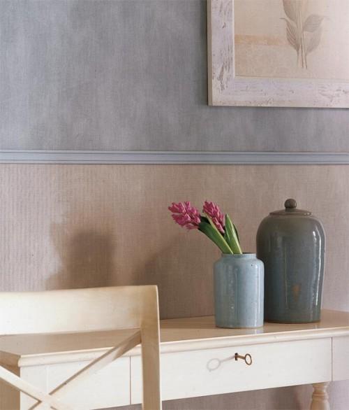 10 exklusive ideen f r dekoration mit zierleisten - Casa con humedad ...