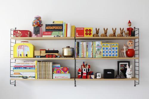 GroB 20 Coole Spielzeugregal Ideen Für Kinder ...