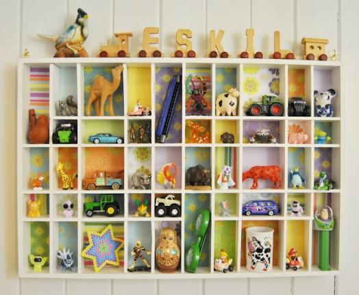 20 Coole Spielzeugregal Ideen Für Kinder .