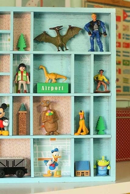 Coole spielzeugregal ideen für kinder