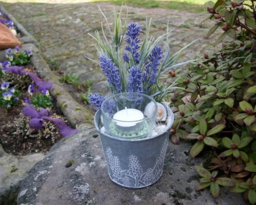 25 Ideen Zur Hausdekoration Mit Lavendel