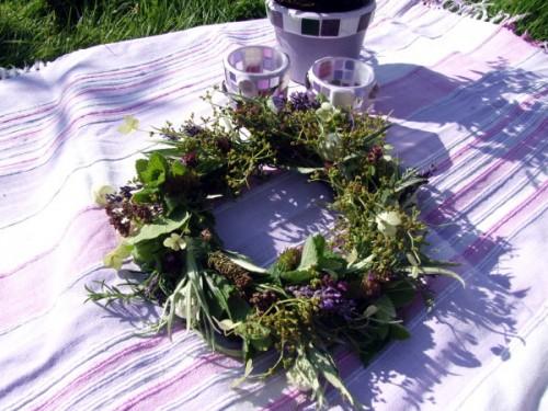 25 ideen zur hausdekoration mit lavendel - Dekoration lavendel ...