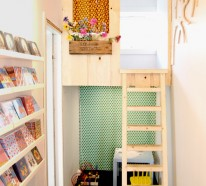 Facebook Twitter Google+ Pinterest · Indoor Baumhäuser Coole Ideen Kinder  ...