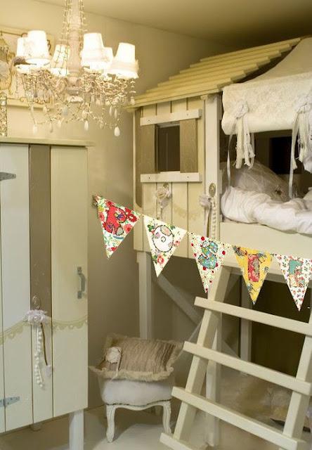 Kinderzimmer Im Baumhaus Style : Indoor baumh?user coole ideen f?r die kinder