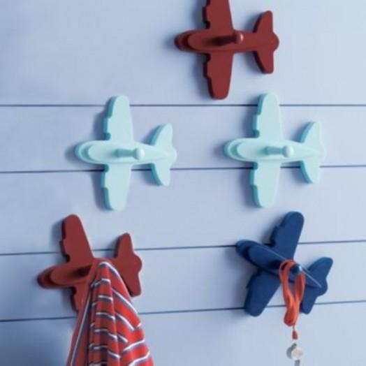 20 Interessante Designs Für Kinderzimmer-Wandhaken