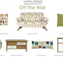 Interieurs von Laura Ashley – Neue irre Kollektion