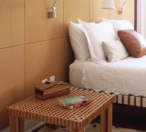 Lederstoff für Interieur-Gestaltung von Spinneybeck
