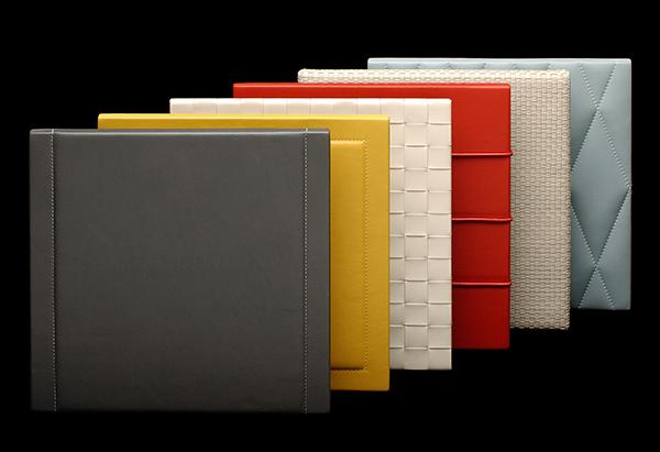 Lederstoffe Interieur-Gestaltungen Spinneybeck Wanddeko Auswahl Stoffe