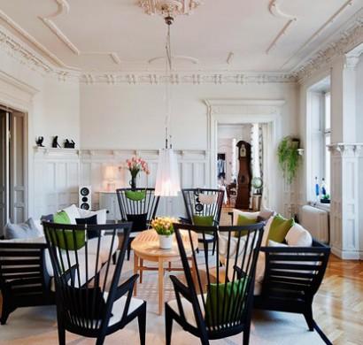 Modelliertes Wohnzimmer Design Und Vertfelungsideen