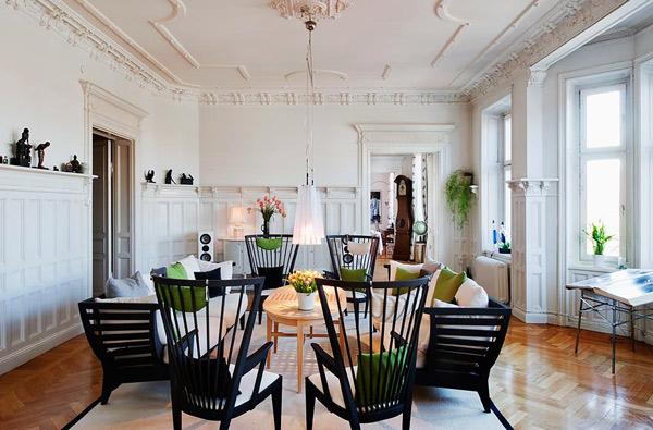 Modelliertes Wohnzimmer Design Und Vert 228 Felungsideen