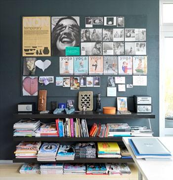Modernes Wohnzimmer Inspirationen Wanddekoration Ideee 55 Coole  Inspirationen Zur Wanddekoration Aus Aller Welt ...