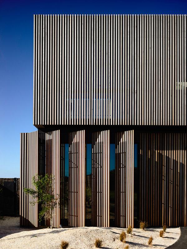 Robustes küstliches Residenz Australien fantastisches Architektur Design