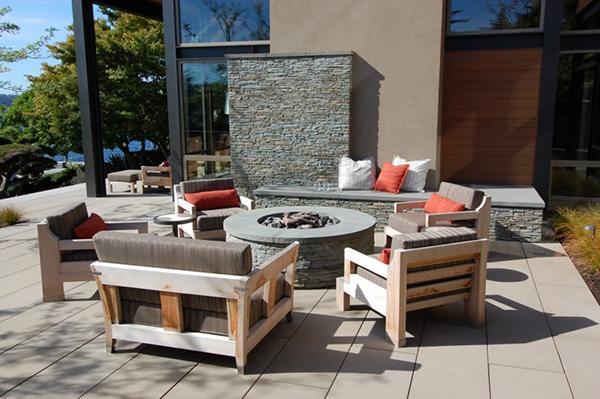 Gartenmobel Outlet Ahlen : Romantisches und entspannendes AnwesenDesign  Gartenmöbel