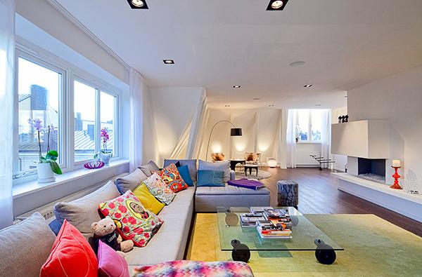 design : shabby chic deko wohnzimmer ~ inspirierende bilder von ... - Wohnzimmer Shabby Chic Modern
