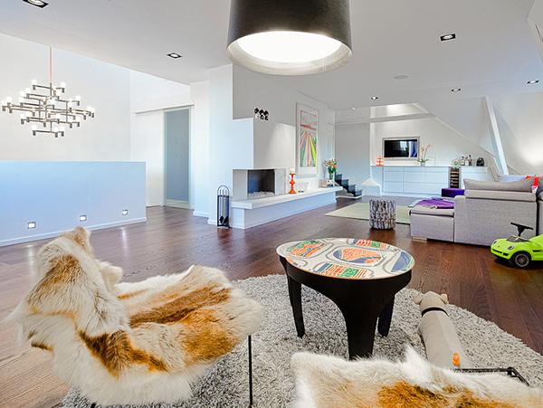 schwedische shabby-chic-dekorationen für verschiedene zimmer, Wohnzimmer dekoo