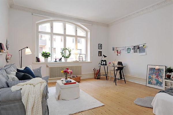 wohnzimmer skandinavien ~ surfinser.com - Skandinavisch Wohnen Wohnzimmer