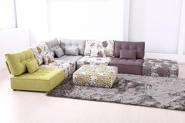 Tiefsitz Ideen Möbeln Wohnzimmer Fama Teppich Design