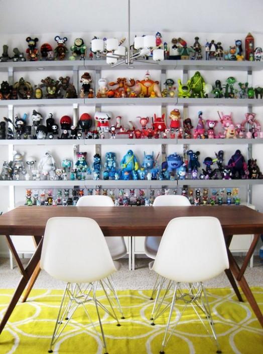 Tolles Spielzeugregal-Kinder Spielzeuge Spielplatz Stühlen