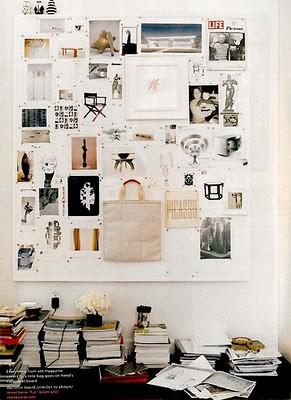 Wanddekoration Ideen Arbeitsplatz Design Bilder Dekor