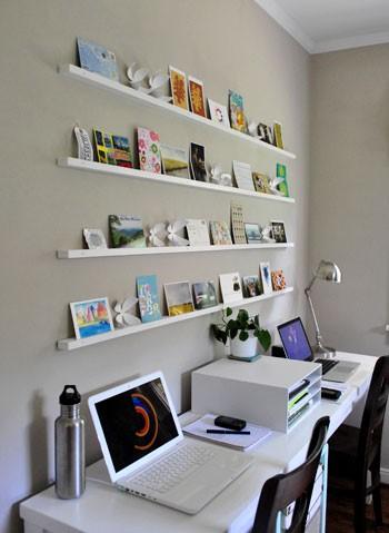 55 coole inspirationen zur wanddekoration aus aller welt. Black Bedroom Furniture Sets. Home Design Ideas