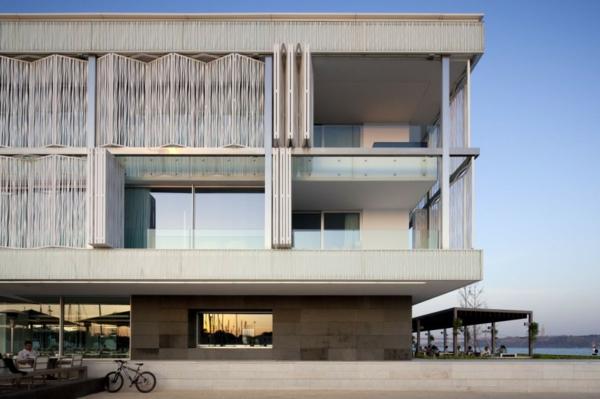Altis Belém Hotel risco architekten konstruktion
