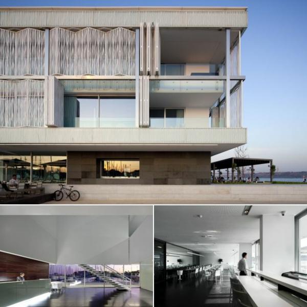 Altis Belém Hotel risco architekten