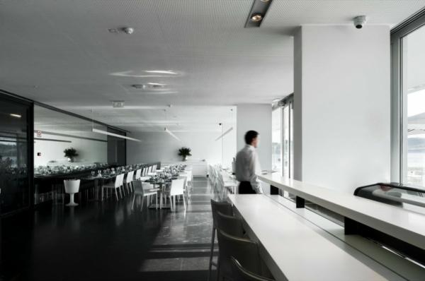 Bom Sucesso Hotel risco lobby bar