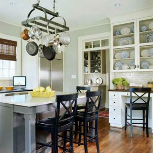 altmodische küchen elements modern look aussehen