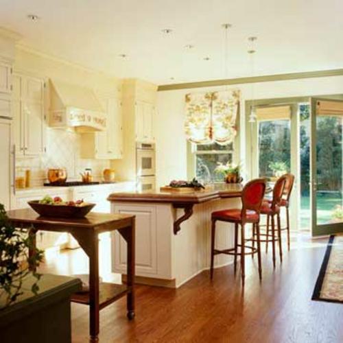 altmodische küchen inspiriert details idee