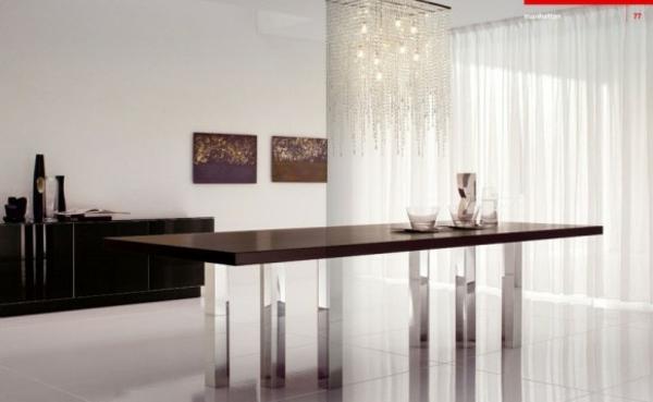 Esszimmer design von cattelan italia – attraktive ideen