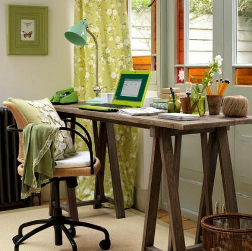 Home Offices Im Industriellen Stil ~ Kreative Ideen für Design und ...
