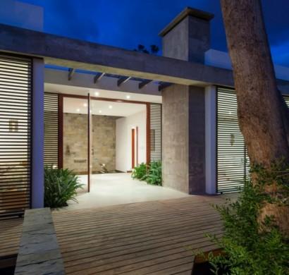 Moderne Architektur U2013 Hand In Hand Mit Der Natur