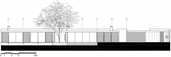 moderne architektur hand in hand mit der natur. Black Bedroom Furniture Sets. Home Design Ideas
