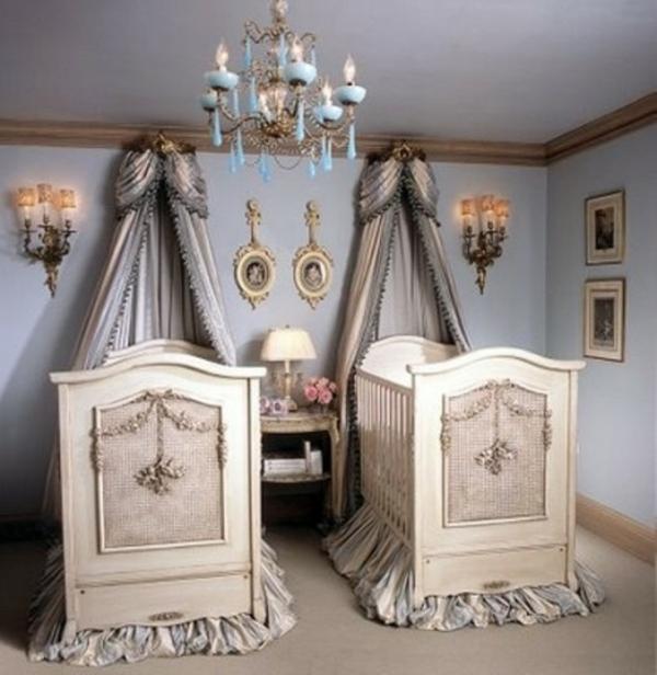 Luxus babyzimmer  uncategorized : schönes babyzimmer kinderzimmer koniglichen stil ...