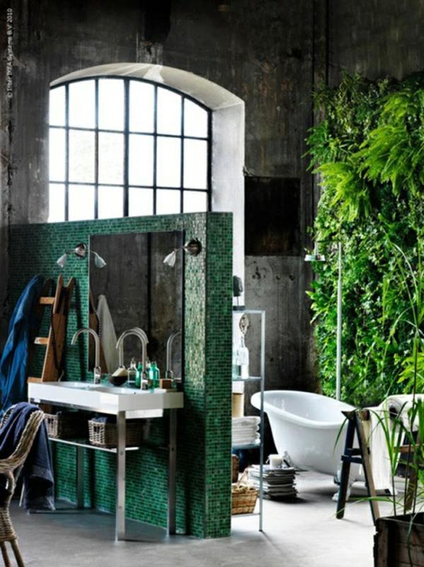 20170131093627 badezimmer deko pflanzen ~ easinext
