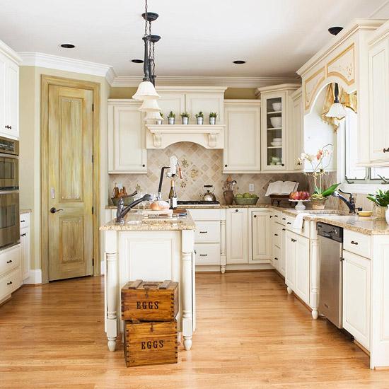 Beliebte Kücheninsel Designs