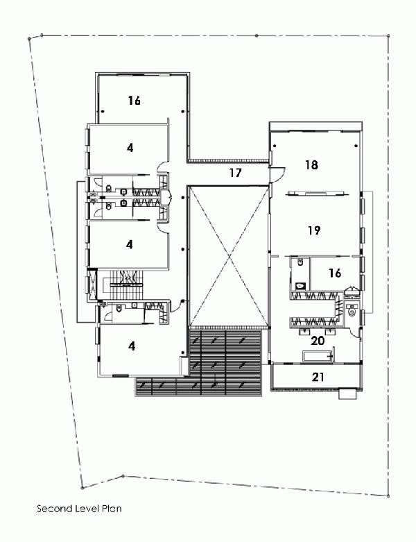 zen haus zur entspannung in singapur f rdert soziale kontakte. Black Bedroom Furniture Sets. Home Design Ideas