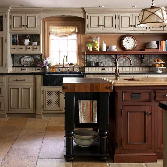 Beliebte Kücheninsel Designs - Renovieren Sie Ihren Küchenbereich
