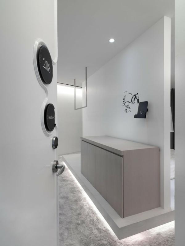 ... Indirekte Beleuchtung Club Hotel In Singapur Von Ministry Of Design ...