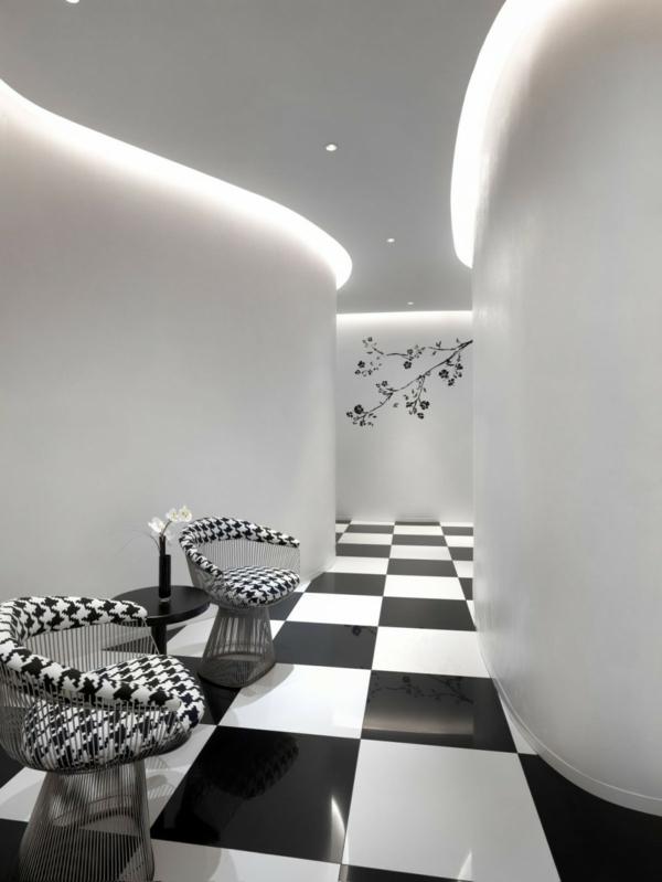 Emejing Hotelzimmer Design Mit Indirekter Beleuchtung Bilder ...
